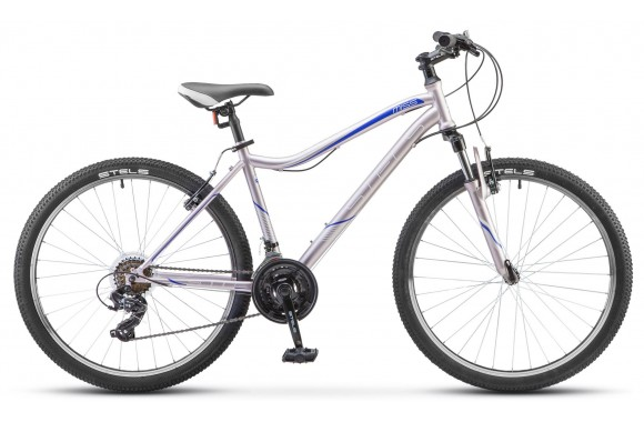 Женский велосипед Stels Miss 5000 V 26 (V030) (2018)