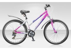 Женский велосипед Stels Miss 7500 V (2016)