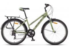 Женский велосипед Stels Miss 7000 (2016)