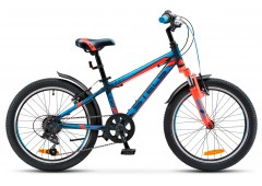 Детский велосипед Stels Pilot 230 Gent 20 (V020) (2018)