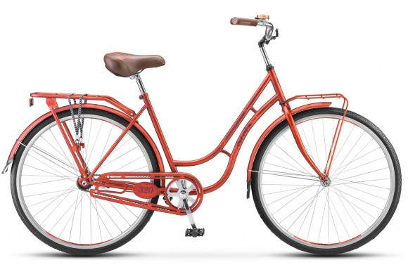 Женский велосипед Stels Navigator 320 (2017)