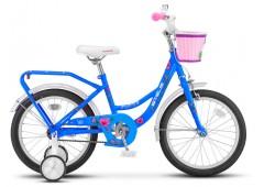 Детский велосипед Stels Flyte Lady 18 (Z011) (2018)