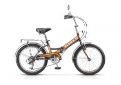 Детский велосипед Stels Pilot 350 (2017)
