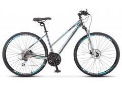 Велосипед Stels Cross 150 D Lady V010 (2019)