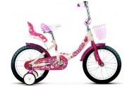 Детский велосипед Stels Echo 16