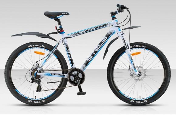 Горный велосипед Stels Navigator 810 MD (2016)