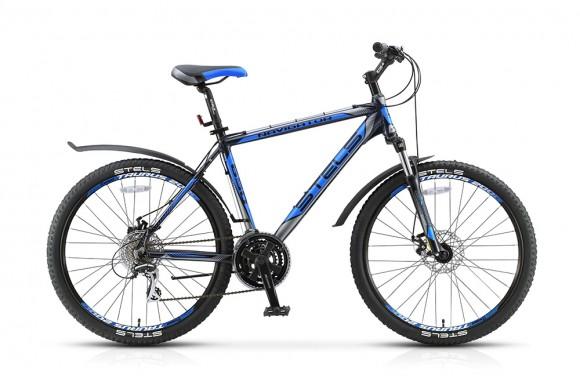 Горный велосипед Stels Navigator 650 MD 26 (2015)