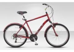 Горный велосипед Stels Navigator 170 (2016)