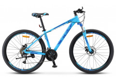 Велосипед Stels Navigator 710 MD 27.5 (V010) (2019)