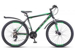 Горный велосипед Stels Navigator-620 MD 26 (V010) (2017)