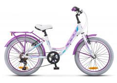 Велосипед Stels Pilot 230 Lady 20
