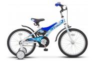 Детский велосипед Stels Jet 18 (Z010) (2018)