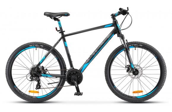Горный велосипед Stels Navigator 630 MD 26 (V020) (2018)