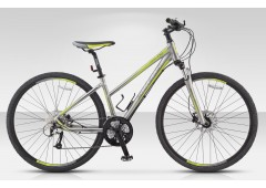 Женский велосипед Stels 700 Cross 170 lady (2016)