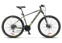 Велосипед Stels Navigator 750 D 27.5