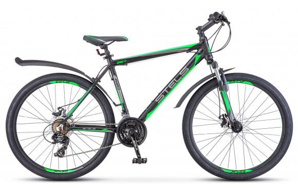 Велосипед Stels Navigator 620 MD 26 (V010) (2018)