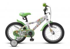 Детский велосипед Stels Pilot 180 (2016)