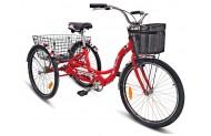 Городской велосипед Stels Energy-I 26 (V030) (2017)
