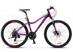 Женский велосипед Stels Miss 6100 MD (2017)