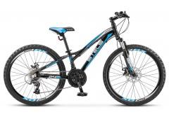 Подростковый велосипед Stels Navigator-460 MD 24 (V021) (2017)