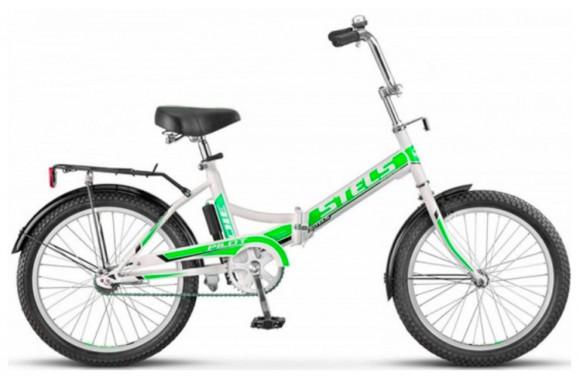 Велосипед Stels Pilot 310 20 (Z011) (2018)