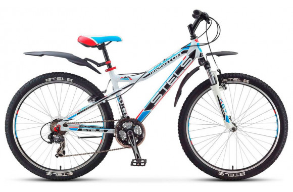 Велосипед Stels Navigator 510 V 26 (V010) (2018)
