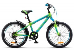 Детский велосипед Stels Pilot 200 Gent 20 (V021)