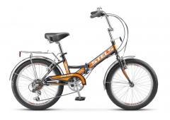 Подростковый велосипед Stels Pilot 350 (2016)