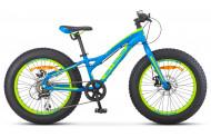 Велосипед Stels Aggressor MD 20