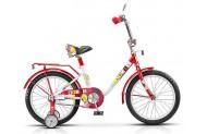 Детский велосипед Stels Flash 14 (2016)