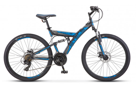 Велосипед Stels Focus MD 26