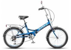 Складной велосипед Stels Pilot 450 20 (2017)
