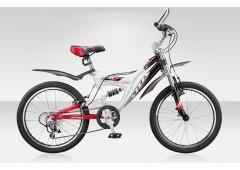 Детский велосипед Stels Pilot 250 (2016)