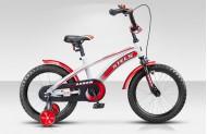 Детский велосипед Stels Arrow 16 (2016)