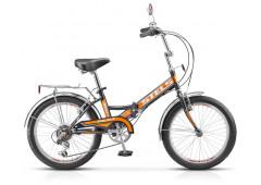 Велосипед Stels Pilot 350 20