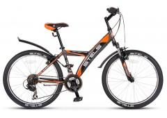 Горный велосипед Stels Navigator 410 V (2016)