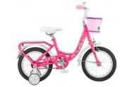 Детский велосипед Stels Flyte Lady 14 (Z011) (2018)