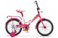 Детский велосипед Stels Talisman 16 Girl (2017)