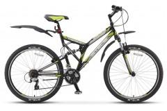 Велосипед Stels Challenger V (2017)