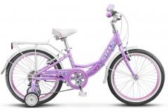 Велосипед Stels Pilot 230 Girl (2016)