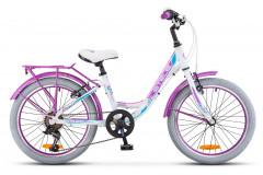 Велосипед Stels Pilot 230 Lady 20 (V010)