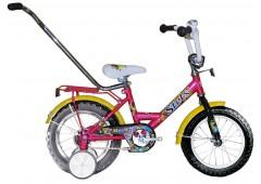Детский велосипед Stels Magic 14 (V020) (2018)