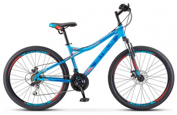 Велосипед Stels Navigator 510 MD 26 (V010) (2018)