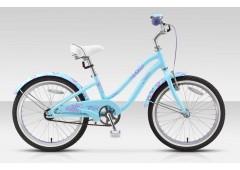 Детский велосипед Stels Pilot 240 Girl 1sp (2016)