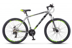 Велосипед Stels Navigator 700 MD 27.5 (V010)