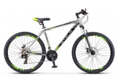 Горный велосипед Stels Navigator 700 MD 27.5 (V010)