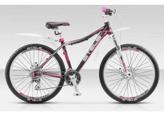 Женский велосипед Stels Miss 7300 MD (2016)