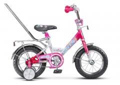 Детский велосипед Stels Magic 12 (2016)