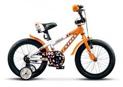 Детский велосипед Stels Pilot 190 16 (2017)