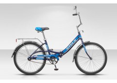 Складной велосипед Stels Pilot 810 (2016)